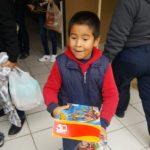 BJ Christmas Child