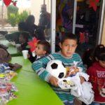 BJ Christmas Kids 2